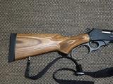 Rifle de Palanca calibre 45-70 - foto