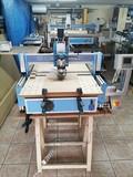 CONTROL NUMERICO CNC PANTOGRAF FRESADORA - foto