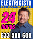 Averias electricas 24h emergencias - foto