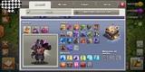 Vendo 2 th11 + clan nivel 11 - foto