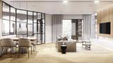 3D render arquitectura e interiorismo - foto