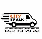 mudanzas y transportes Sevilla a Madrid - foto
