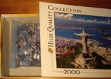Puzzle 2000 piezas - foto