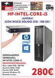 Ordenadores hp-intel-core-i5 - foto