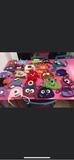 clases de crochet y corte confección - foto