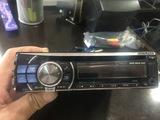 autorradio alpine cde-103 bt bluetooth - foto