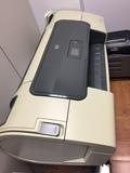 Plotter HP Designjet T610. - foto