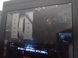 EVGA GeForce GTX 1080 Ti SC Black Editio - foto