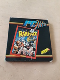 Rampage (PC Disquete 3 1/2) - foto