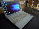 SONY VAIO 15,6p 2.1GHz 4GB 320GB FULL-HD - foto