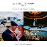 Reportaje de bodas 2020 - foto