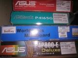 accesorios informática placas y demás - foto