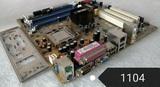MotherboardASUSP5GL-TMX/S Rev 1.00775 - foto