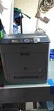Impresora laser color Samsung CLP-770 - foto