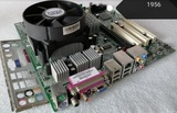 MotherboardMSIMS-7174 Ver 1775DDR2P - foto