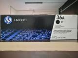 Toner HP Laserjet 36A - foto