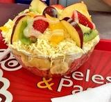 Ensalada de frutas - foto
