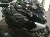 BMW - C 650 GT - foto