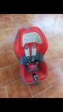 silla bebé para coches - foto