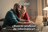 Clases de informÁtica - foto