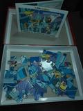 Puzle didáctico de 25 piezas Os Bolechas - foto