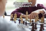 Profesor de ajedrez a domicilio - foto