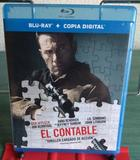 El contable en blu ray - foto