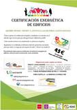 Certificado de Eficiencia Energético - foto