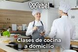 Clases de cocina a domicilio - foto
