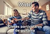 Profesor de guitarra - foto