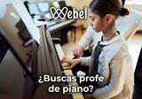 Clases de piano a domicilio - foto