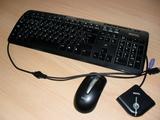 Se venden teclado y ratÓn inalÁmbricos - foto