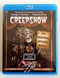 CREEPSHOW • Blu-ray • Descatalogada - foto