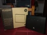 4 G Huawei - foto