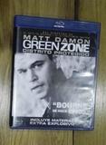 Green Zone (Blu-ray) - foto
