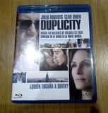 Duplicity (Blu-ray) - foto