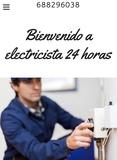 electricista  económico en barcelona - foto