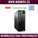 Lenovo thinkcentre M73 i3 500gb 4gb - foto
