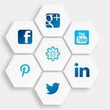 Redes sociales desde 150 - foto