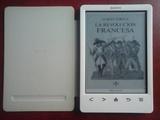 Libro electrónico Sony Reader PRS-T3. - foto