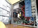 servidor HP ProLiant ml110 g6intel xenon - foto
