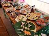 Catering Bodas Eventos - foto