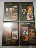 dvds con 12 películas, cine de acción - foto