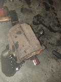 Bombas hidráulicas mf50 - foto