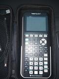 Texas Instruments,Calcul 84 Plus CE-T - foto
