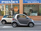SMART - FORTWO COUPE 52 MHD PASSION - foto