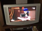 Televisor convencional SONY en León - foto