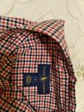 Camisa manga larga Ralph Lauren 7 años - foto