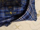 Camisa Ralph Lauren 7 años - foto