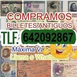 Valoramos Billetes Extranjeros Tasamos s - foto
